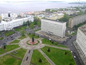 Оформить сертификат в Архангельске