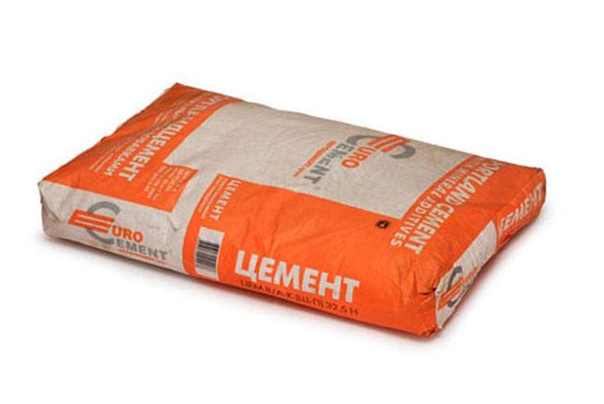 -портландцемент; - шлаковый цемент; - глиноземистый цемент; - суперсульфатный цемент
